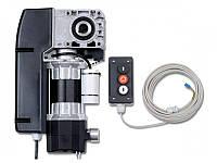 Комплект однофазного электропривода для гаражных ворот STAW1-7-19 KE/230V