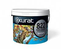 Акурат- 822 краска акриловая фактурная  Акурат -822