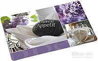 Коврик для сервировки Приятного аппетита 43,5x28 см 77584 Kesper