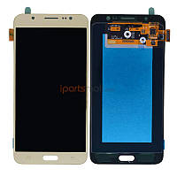 LCD +touch Samsung J710 Gold