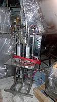 Дозатор объемный-пневматический пищевой доп-2*250