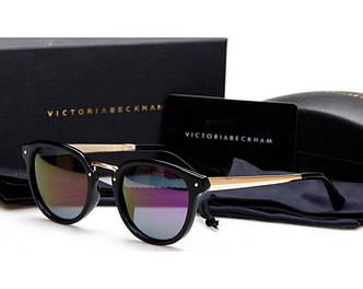 Солнцезащитные очки Victoria Beckham (2150) purple SR-547