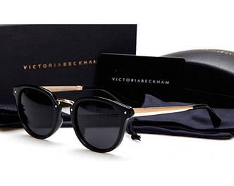 Солнцезащитные очки Victoria Beckham (2150) black SR-548