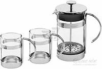 Набор для чая и кофе Flamberg  1-021-4C