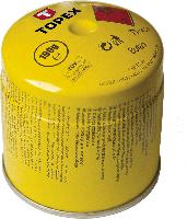 Газовый Баллон Topex Бутан 190 гр. (Топекс) Картридж для горелки