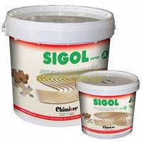 Клей Sigol R.E.  – 10кг (9+1)