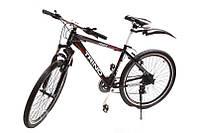 Велосипед Trino Round CM014 (алюминиевая рама)