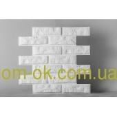 Панели 3d гипсовые для стен «Камень»