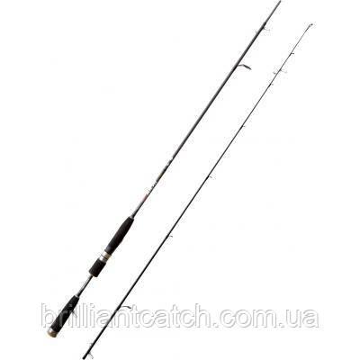 Спиннинг Nomura AICHI 2.10м  2-12гр. (вес 125гр.)  TUBULAR TIP