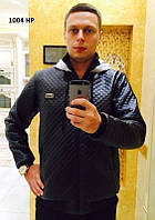 "Куртка мужская  "" philipp plein "" 1004НР"