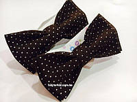 Галстук-бабочка (краватка-метелик) для мальчика-украшение для любого праздника