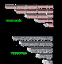ТЕРМОСИЛАТ Экстра 10 л Покрытие теплоизоляционное керамическое, фото 3