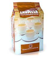 Кофе Lavazza Crema e Aroma 1 кг в зернах