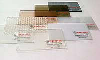 Прозрачный монолитный поликарбонат Makrolon 2мм , фото 1