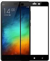 Защитное стекло для Xiaomi Mi Mix 2s цветное Full Screen