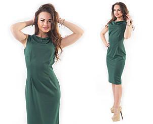 Платье трикотажное  , фото 2