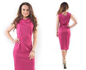 Платье трикотажное  , фото 3