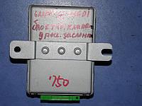 Блок управления дроссельной заслонки MR420750 Mitsubishi galant