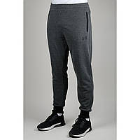 Спортивные мужские брюки UNDER ARMOUR 20641 темно-серые