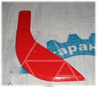 Сошник внутренний G19203943 Gaspardo MTR