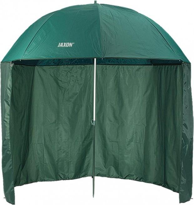 Рыболовный зонт-палатка Jaxon AK-PLX125C 250 см.