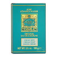 Крем - мыло 4711 Eau de cologne 100 г.