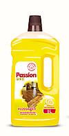 Средство для мытья паркета и ламината Passion Gold, 1л