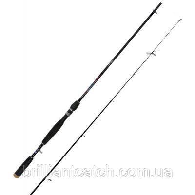 Спиннинг Nomura HIRO 2.10м  3-14гр. (вес 134гр.)  SOLID TIP