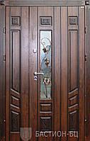 Входная дверь для коттеджа модель Гектор