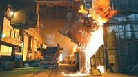 Сколько металлопроката произведут в Украине в 2017 год