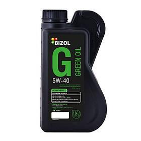 BIZOL Green Oil SAE 5W-40