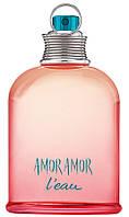 Оригинал Cacharel Amor Amor L'Eau Tropical Collection 100ml edt Кашарель Амор Амор Лью Тропикал Коллекшин