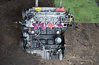 Двигатель 1.8 16V op Z 18XE 92 кВт Opel Vectra C 2002-2008