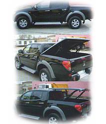 Крышка кузова GSE Sport Cover M Triton L200 2006-2012 г