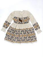 Платье для девочки 0809