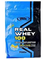 Real Pharm   протеинReal Pharm Real Whey 100  700 г