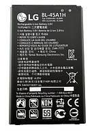 Аккумулятор Original LG K10  BL 45A1H