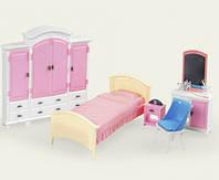 """Мебель """"Gloria""""  спальня и гардероб  24014"""