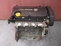 Двигатель 1.8 16V op Z18 XER 103 кВт Opel Vectra C 2002-2008