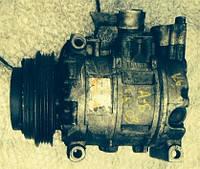 Компрессор кондиционераAudiA6 C5 2.5tdi V61997-20044B0260805C
