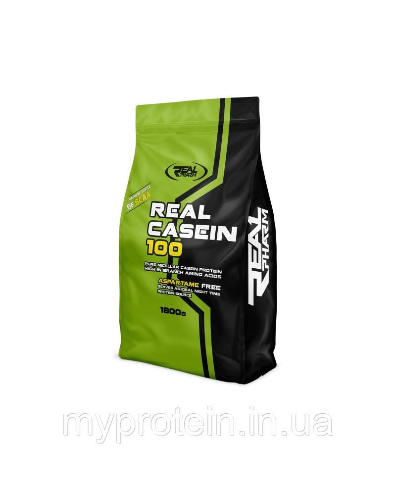 Real Pharm протеин казеин Real Pharm Real Casein 100 1,8 kg