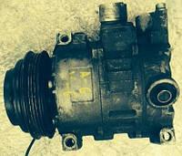 Компрессор кондиционераAudiA6 C5 2.5tdi V61997-20044D0260805C / 4471009441 / 7SB16C / 44730C6142