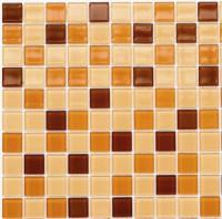 Мозаика Leo Ceramica стеклянная