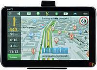 GPS навигатор Pioneer 5001 автомобильный Navitel Навител