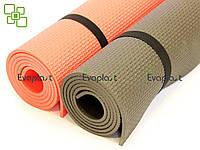 Каремат для фитнеса и йоги КОМПАКТ 5