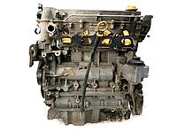 Двигатель 2.0 Turbo 16V op Z20NET 129 кВт Opel Vectra C 2002-2008