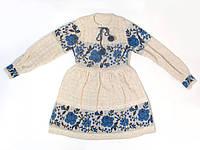 Платье для девочки 0817