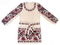 Платье для девочки 0818