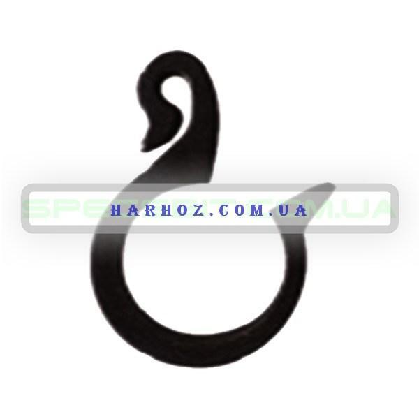 Кольцо подвесное Крючок для трубки 20мм Presto  (Престо) HC-0120