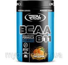 Real Pharm  BCAA Real Pharm BCAA 8:1:1 (400 g)